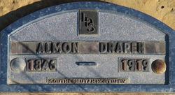 Almon Draper