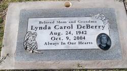 Lynda Carol DeBerry
