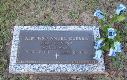 Alfonso Angel Guerra