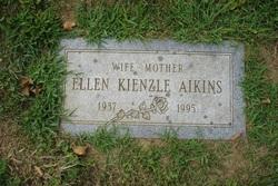 Ellen <i>Kienzle</i> Aikins