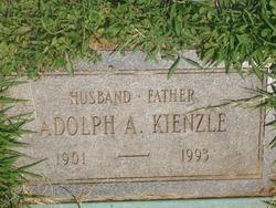 Adolph A. Kienzle