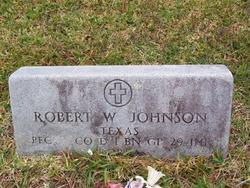 Robert W. Johnson