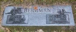 Elmer E Bergman