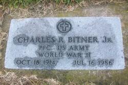 Charles R Bitner, Jr