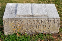 Mary Catherine <i>Stanley</i> Tanner