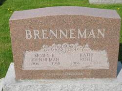 Katie <i>Roth</i> Brenneman
