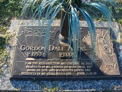 Gordon Dale Addis