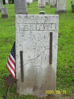 William D. Boyes