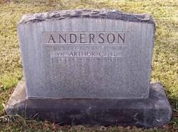 Arthur Carl Anderson
