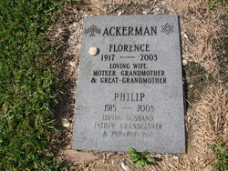 Philip Ackerman