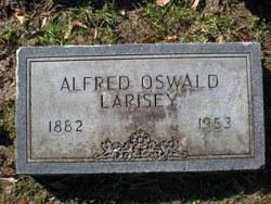 Alfred Oswald Larisey