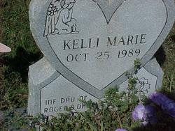 Kelli Marie Barnhart