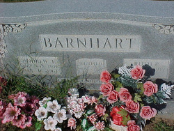 Andrew Thomas Barnhart