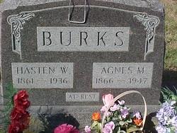 William Hasten Burks