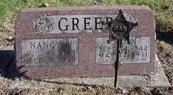 Nancy Inas <i>Sells</i> Greer