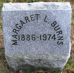 Margaret Louise Burns