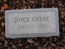 Joyce Ghere
