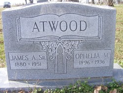 James A. Atwood, Sr