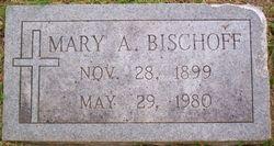 Mary Anna Bischoff