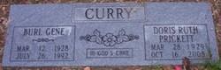 Burl Gene Curry