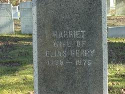 Harriet <i>Erskine</i> Berry