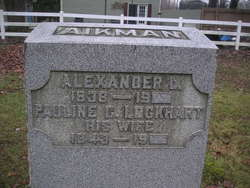 Alexander L. Aikman