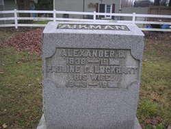 Hugh E. Aikman