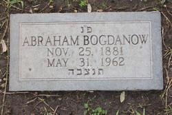 Abraham Bogdanow