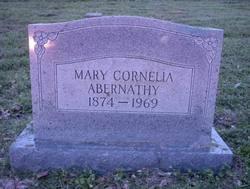 Mary Cornelia Neeley Abernathy