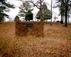 Thrasher Cemetery