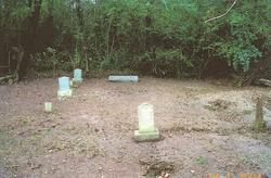 Joseph Ware-Rogers Cemetery