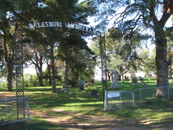 Dalesburg Lutheran Cemetery