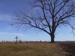 Aholt Cemetery