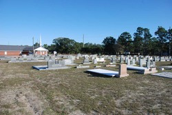 Sabbath Home Baptist Church Cemetery