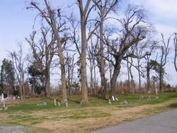 Hayward Baptist Cemetery