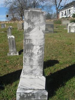 Drury Lester Arrowood