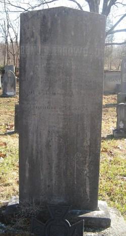 Benjamin Franklin Arrowood