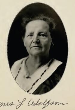 Johanna H <i>Soderman</i> Adolfson