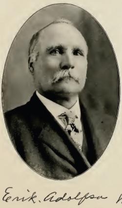 Erik Adolfson