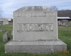 Emily Crary <i>Woodmansee</i> Bromley