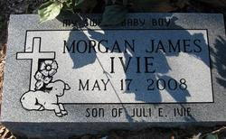 Morgan James Ivie