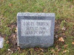 Louis Thrun