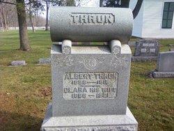 Albert Thrun