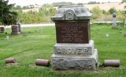 Cora M Grover