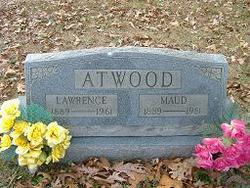Lawrence Atwood