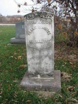 Elias B White