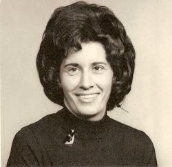 Gloria Joan <i>Silacci</i> Roberts