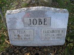 Felix Jobe