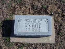 Adam Joseph Kimbrel