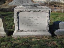 Eliza Ellen <i>Tufts</i> Stone